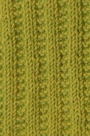 Loom Knitting Patterns