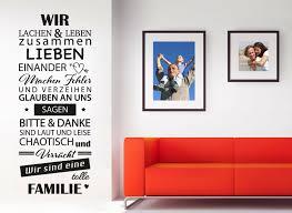 Wandtattoo Sprüche Wir Sind Engel 150cm Schlafzimmer Zitate