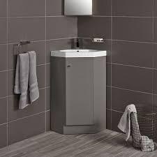 alpine duo 420 basin and corner vanity
