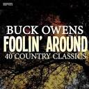 Foolin' Around: 40 Country Classics