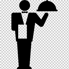 Catering Clipart Waiter Elite Indian Catering Computer Icons Catering Png