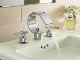 photo of bathtub faucet handle repair