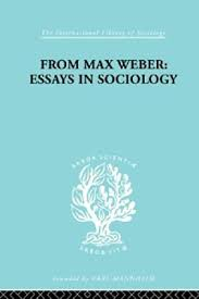 from max weber essays in sociology by weber max abebooks from max weber essays in sociology the weber max