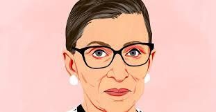 <b>Ruth Bader</b> Ginsburg, <b>Feminist</b> Gladiator - The Atlantic