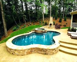 small inground pools cost full size of small fiberglass pools pool cost s designs home ideas small inground pools cost