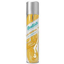 <b>Batiste</b> Dry Shampoo Plus, <b>Brilliant light</b> and <b>Blonde</b> 6.73 oz - Buy ...