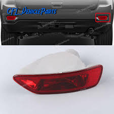Fog Light Lamp Cover Reflector Rear Right 57010716ac For