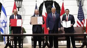 Le monde selon Donald Trump: au Moyen-Orient, pour Israël et contre l'Iran  - Le Soir Plus