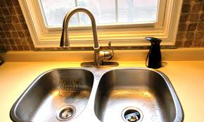 kitchen how to install a kitchen sink kitchen sink drain