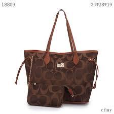 Coach Shoulder Bags Outlet 252