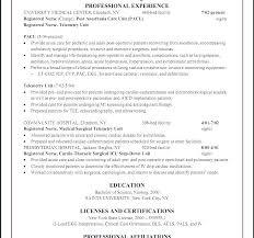 Resume Obstetric Nursing Resume Examples Resume Co Sample Resume ...