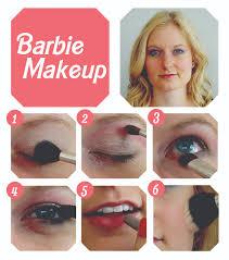 makeup ideas barbie makeup tutorial beautiful makeup ideas and
