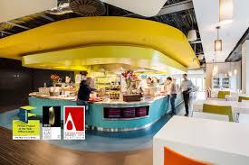 the google office. Google Campus ,Dublin / Office Architecture - Technology Design Camenzind Evolution The