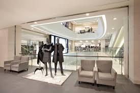 Department Store Design Ideas Interior Design By Barriscale Design Studio Revealed In