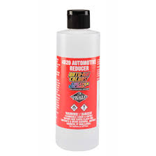 How To Thin Transparent Water Based Airbrush Paint With Auto
