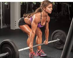 there are also numerous deadlift progression programs you can follow to help you reach new personal bests