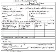 Free Printable Business Templates Free Printable Business Plan Room Surf Com