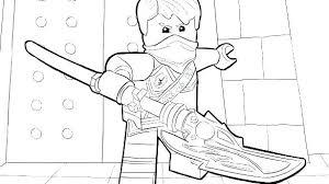 Printable Ninjago Coloring Pages Collection Of Printable Coloring