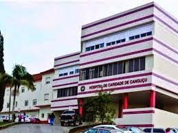 Resultado de imagem para HOSPITAL DE CARIDADE CANGUÇU GIDEOES CANGUÇU