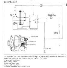 cozy how to add a tachometer to a diesel at Wiring Diagram For Tachometer To Alternator