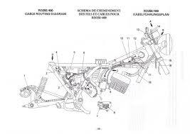 rd 250 d wiring loom routing regards adrian