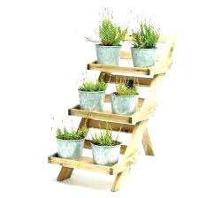 3 tier plant stand outdoor tiered plant shelf wooden plant stand wooden plant stands wooden plant