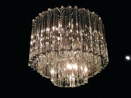 full size of living engaging chandelier parts glass 22 murano vintage three tiered crystal by venini