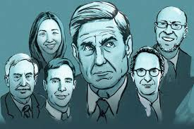 Image result for trump biased mueller team