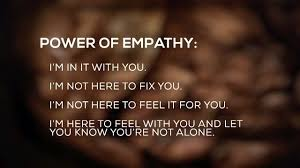 Empathy Quotes Delectable Dr Brené Brown Empathy Pushing Back Entropy Pinte