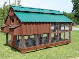 Build Chicken Coop Diy
