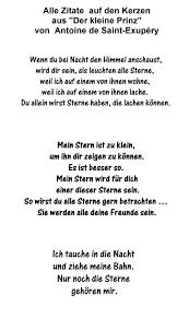 Trauerspruch Kleiner Prinz Zitate Von Rius