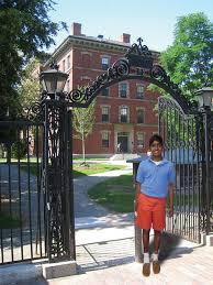 Prashanth Kumar Goes to College | The Knightly News