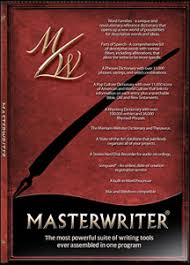 masterwriter software master writer software creative writing  masterwriter software