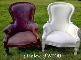 how to paint leather furniture. the original leather on seats is old and worn with cracking which will crack paint how to furniture