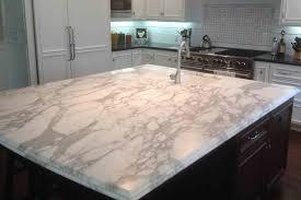 mixing granite countertop materials