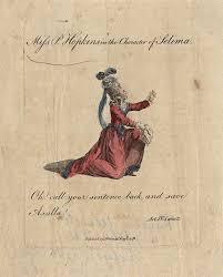 Madame Gilflurt's Guide to Life: The Tragic Tragedian: William Brereton of  Drury Lane