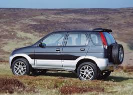 2003 Daihatsu Terios Sport | Daihatsu | Pinterest | Daihatsu and Cars