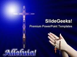Catholic Powerpoint Templates, Slides And Graphics