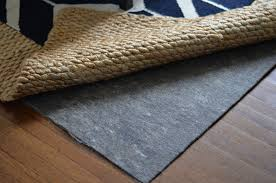 new area rug padding 50 photos home improvement