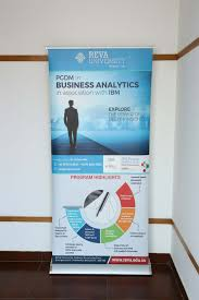 Inauguration Of The Pgdm In Business Analytics In Association With Ibm