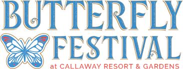butterfly-logo | Callaway Resort & Gardens