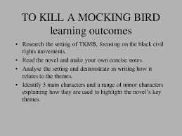 to kill a mockingbird essay on prejudice tkam essay topics to kill a mockingbird essay questions to kill a mockingbird intensive english intensive