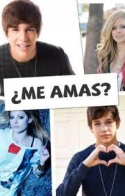 Me amas? - Avril Lavigne y Austin Mahone - Capitulo 7 - Wattpad