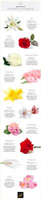 we created an infographic below that features the most por types of sympathy flowers along with their flower meanings so that you can honor a loved