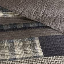 Amazon.com: Woolrich WR14-1726 Winter Plains Quilt Mini Set Full ... & Amazon.com: Woolrich WR14-1726 Winter Plains Quilt Mini Set Full/Queen  Taupe,Full/Queen: Home & Kitchen Adamdwight.com
