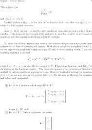 quiz worksheet nar systems of equations in two variables a fortran subroutine for solving algebraic solve