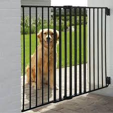 folding gates for pets outdoor extendable pet gate australia