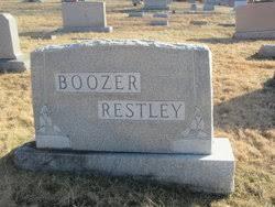 Mattie Pearl Wolf Boozer (1889-1960) - Find A Grave Memorial