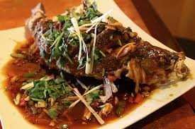 Lei Yue Mun Seafood Village Dinner ...