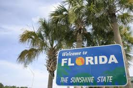 States Pascua In The Day Florida United